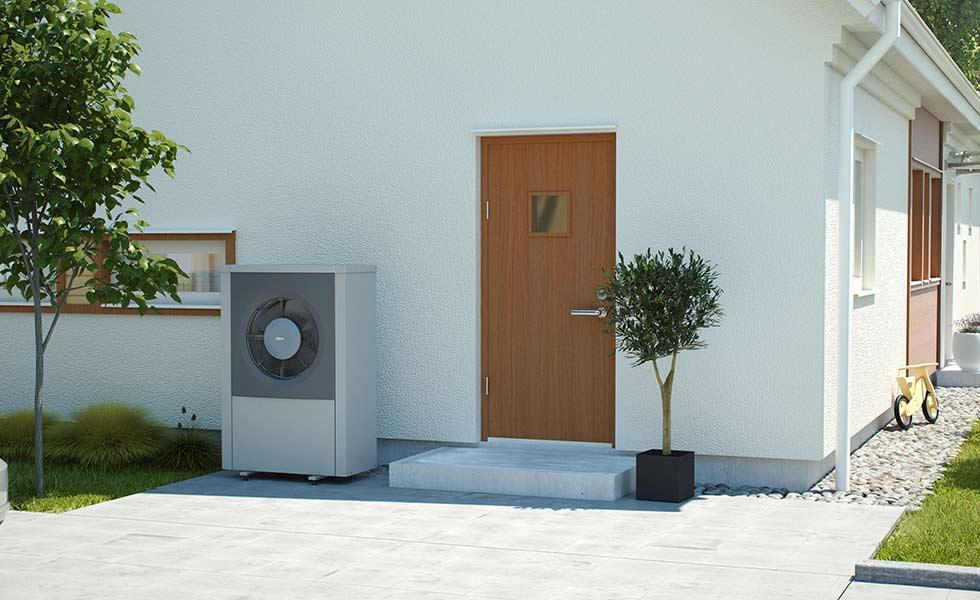 alto energy AirX External Unit
