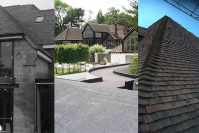 Hanson's roof extensions