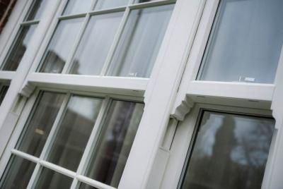 masterframe sash windows