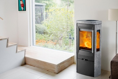 Specflue 1. The perfect winter warmer