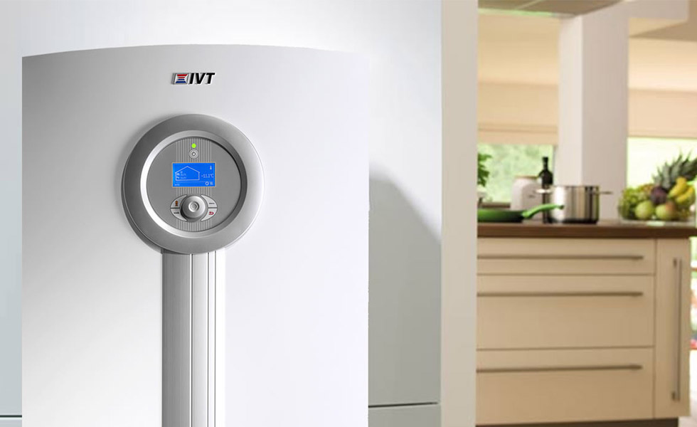 alto enerygy IVT Greenline GSHP Indoor Unit