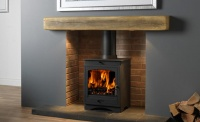 Percy Doughty gallery collection fireplace helios