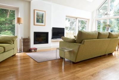 peak oak flooring white walls