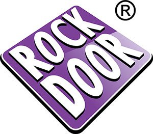 rock door logo