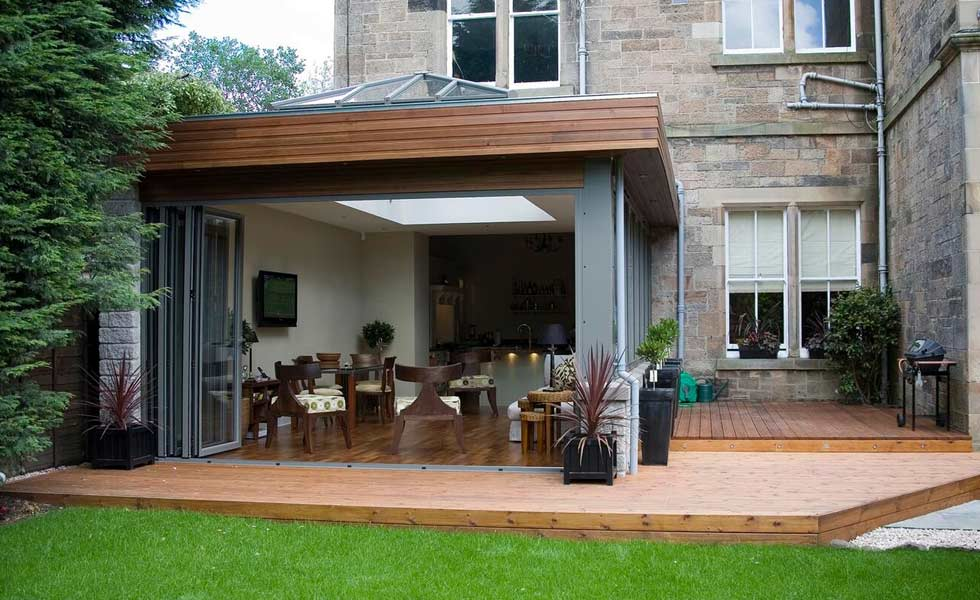 How To Update An Old Conservatory Homebuilding Renovating