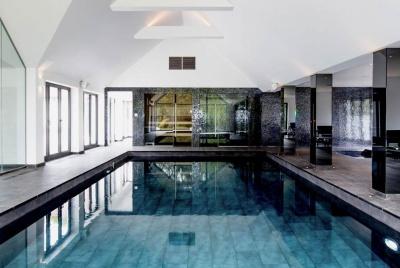 swimming pool seven integration