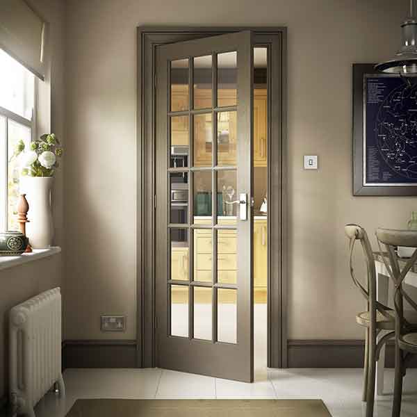 60 Minute Fire Door