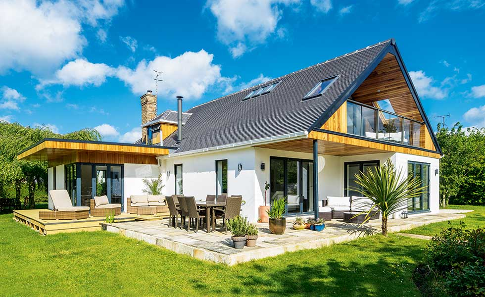 20 House Extension Ideas | Homebuilding & Renovating