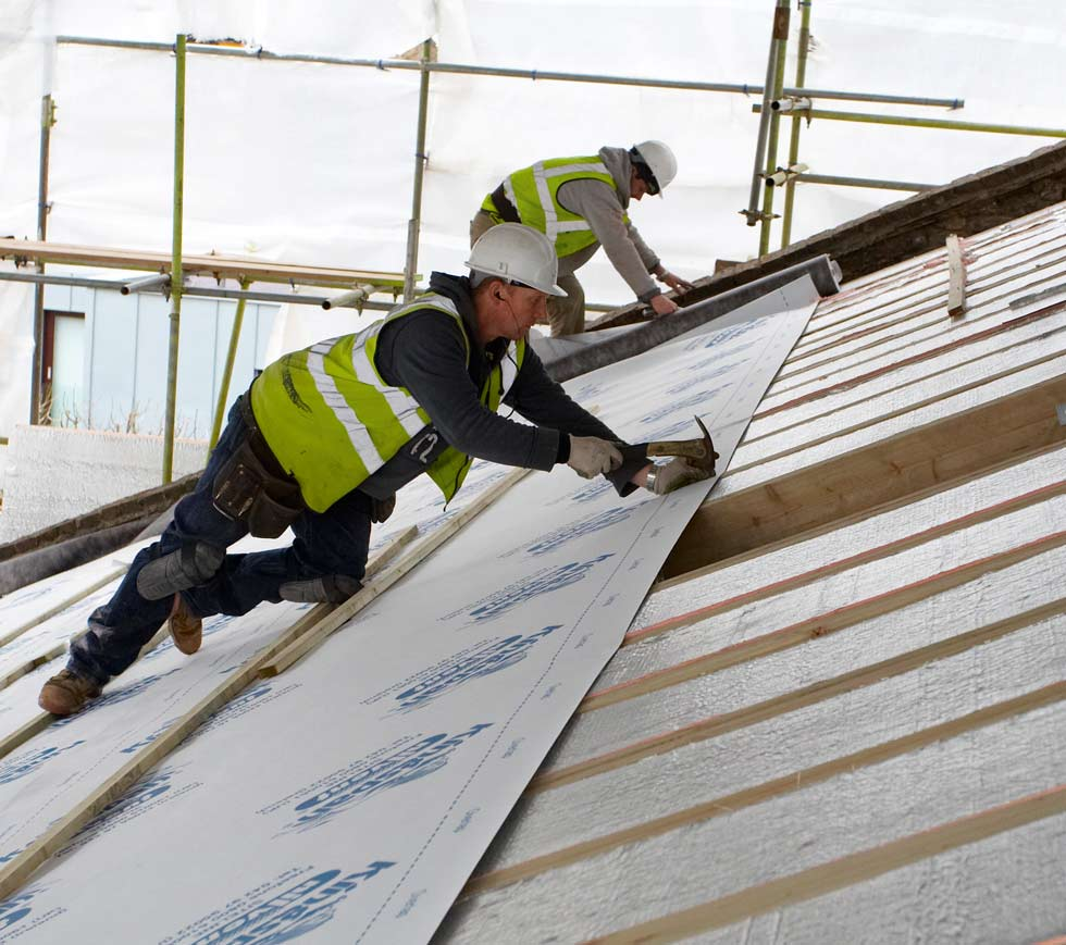 Insulating a Roof: All You Need to Know | Homebuilding ...