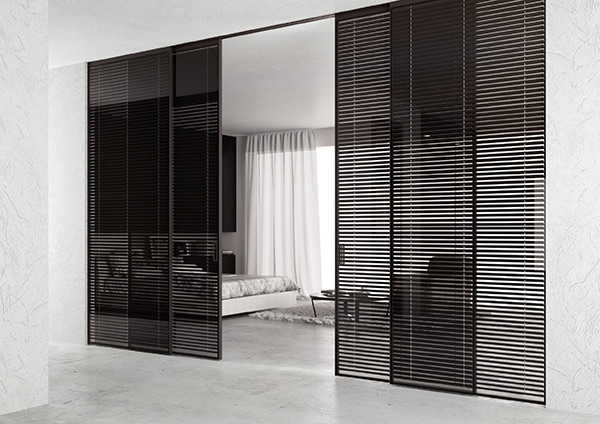 iq furniture Piana Venetian Sliding Internal Doors