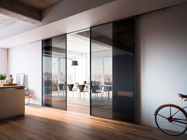 iq furniture Mitika Sliding Internal Doors