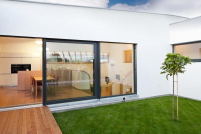 easyhome extensions exterior