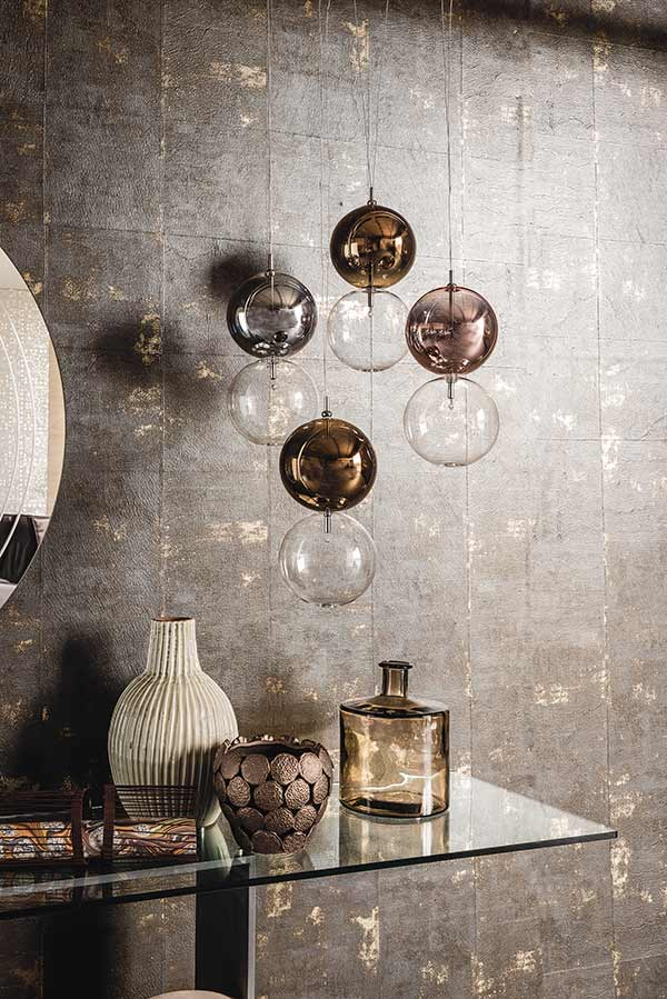 iq furniture Apollo Pendent Lights