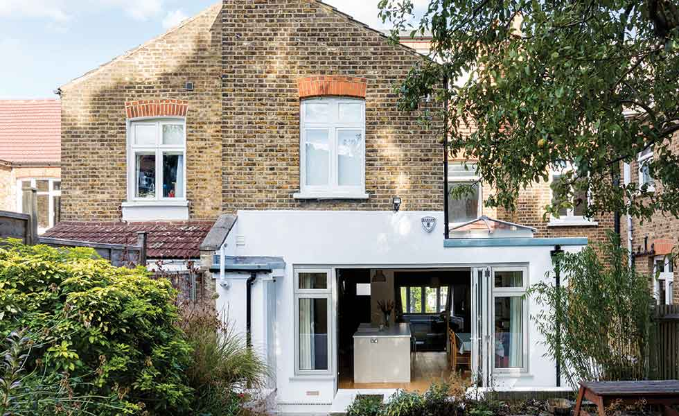 extension projects for under a 50k budget homebuilding renovating