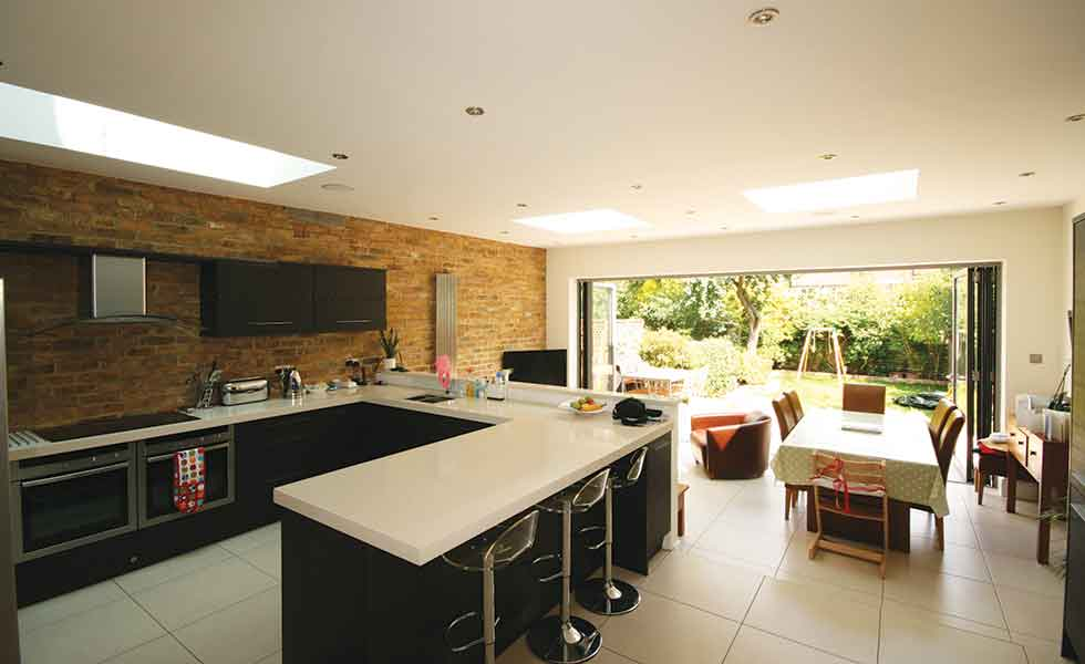 Extension Projects For Under 50k Homebuilding Renovating