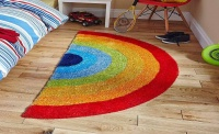 rainbow rug land of rugs