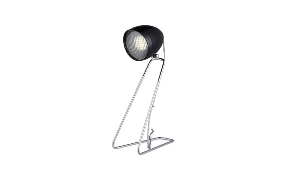 azas 1 light Table light in Black with 1w LED