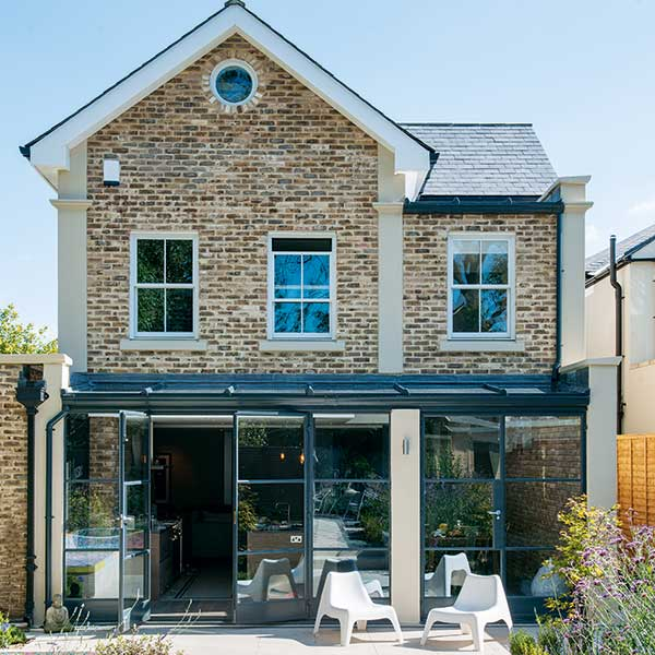 Homebuilding Renovating: A Guide To Building In Designated Areas