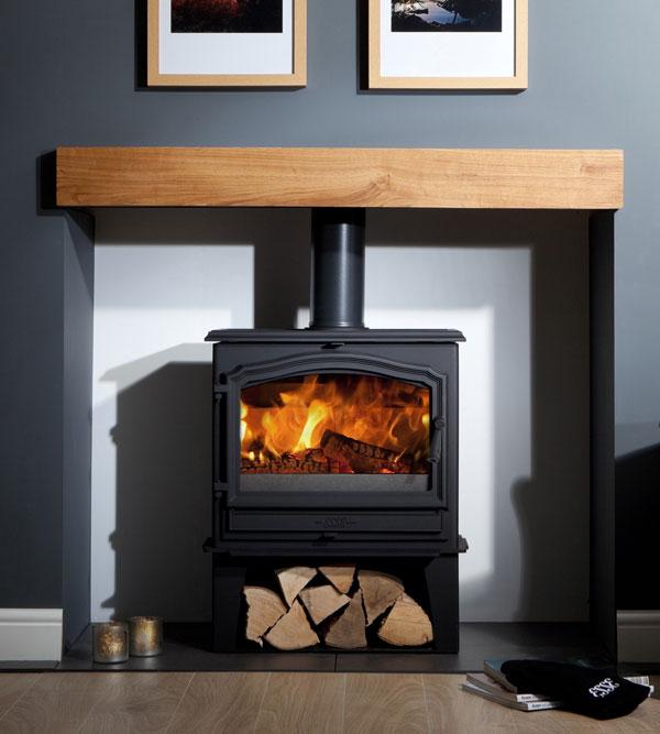 Esse 100SE woodburning stove