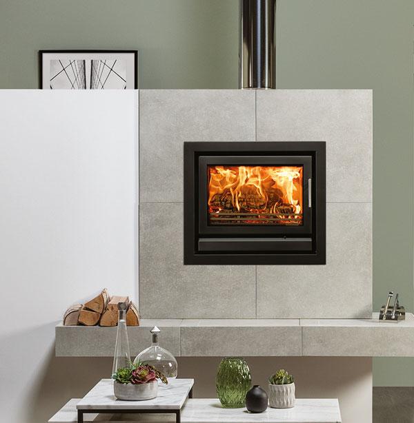 Stovax Riva 66 woodburning stove