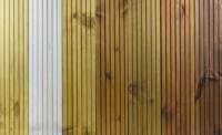 treatex Exterior Oils range