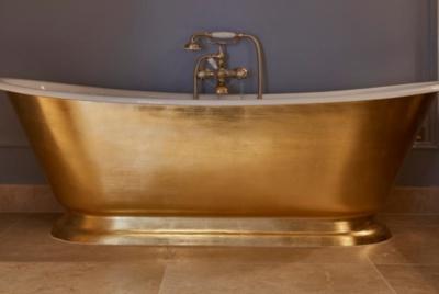 Brass-bath-Marflow