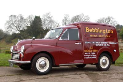 bebbington- company oimage