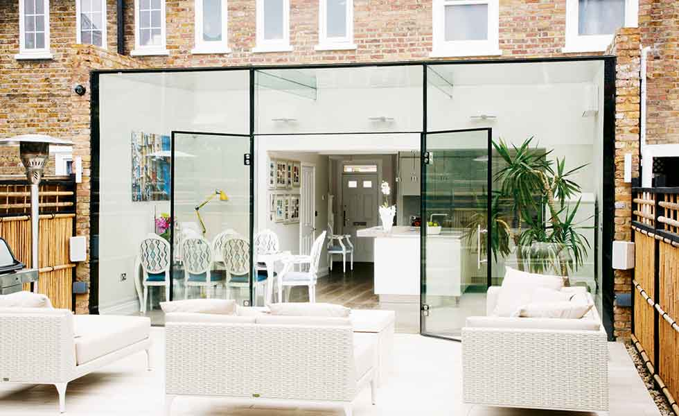 6 Glass Box Extension Projects | Homebuilding & Renovating