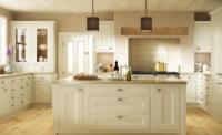 Borrowdale Kitchen