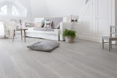 Gerflor installation by bricoflor
