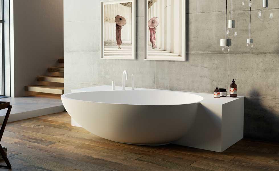 Bathtubs: A Buyer\'s Guide   Homebuilding & Renovating