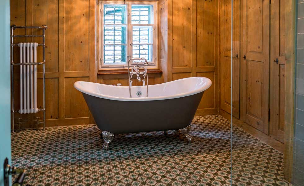 Bathtubs: A Buyer\'s Guide | Homebuilding & Renovating