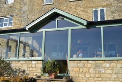 T&K Home Improvements -Timber Windows