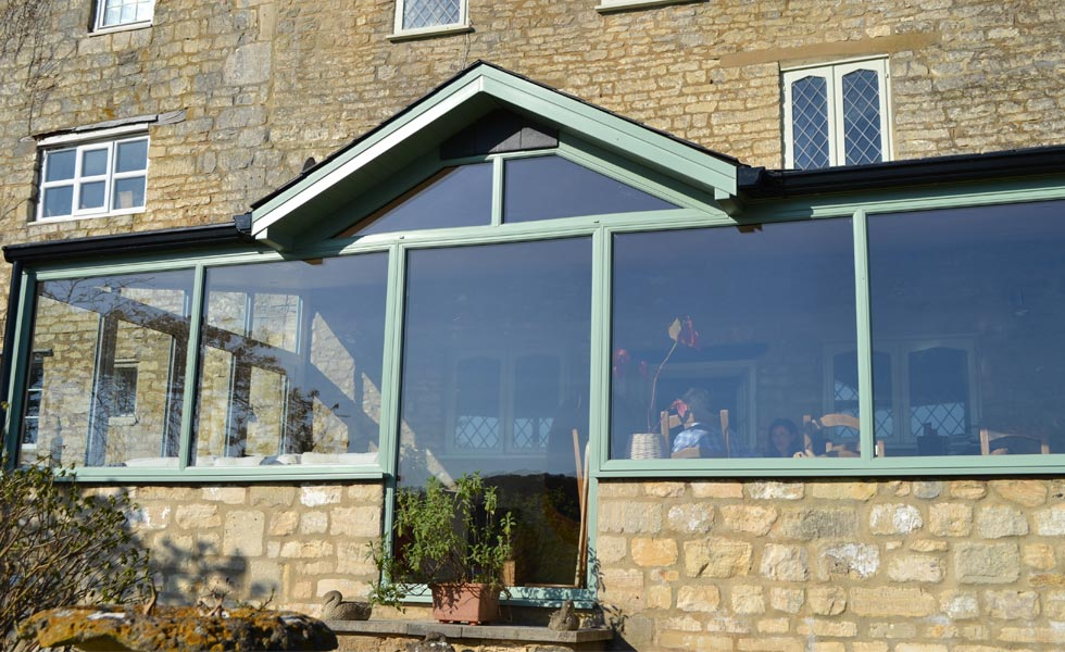 T&K Home Improvements -Timber Windows