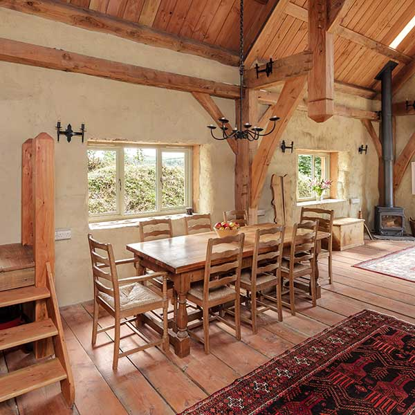 dining-room-in-straw-bale-home