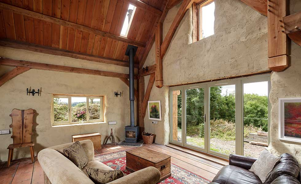 living-room-in-straw-bale-home