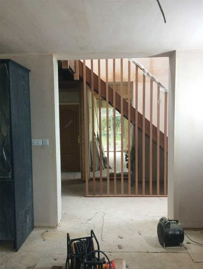 Staircase design orme