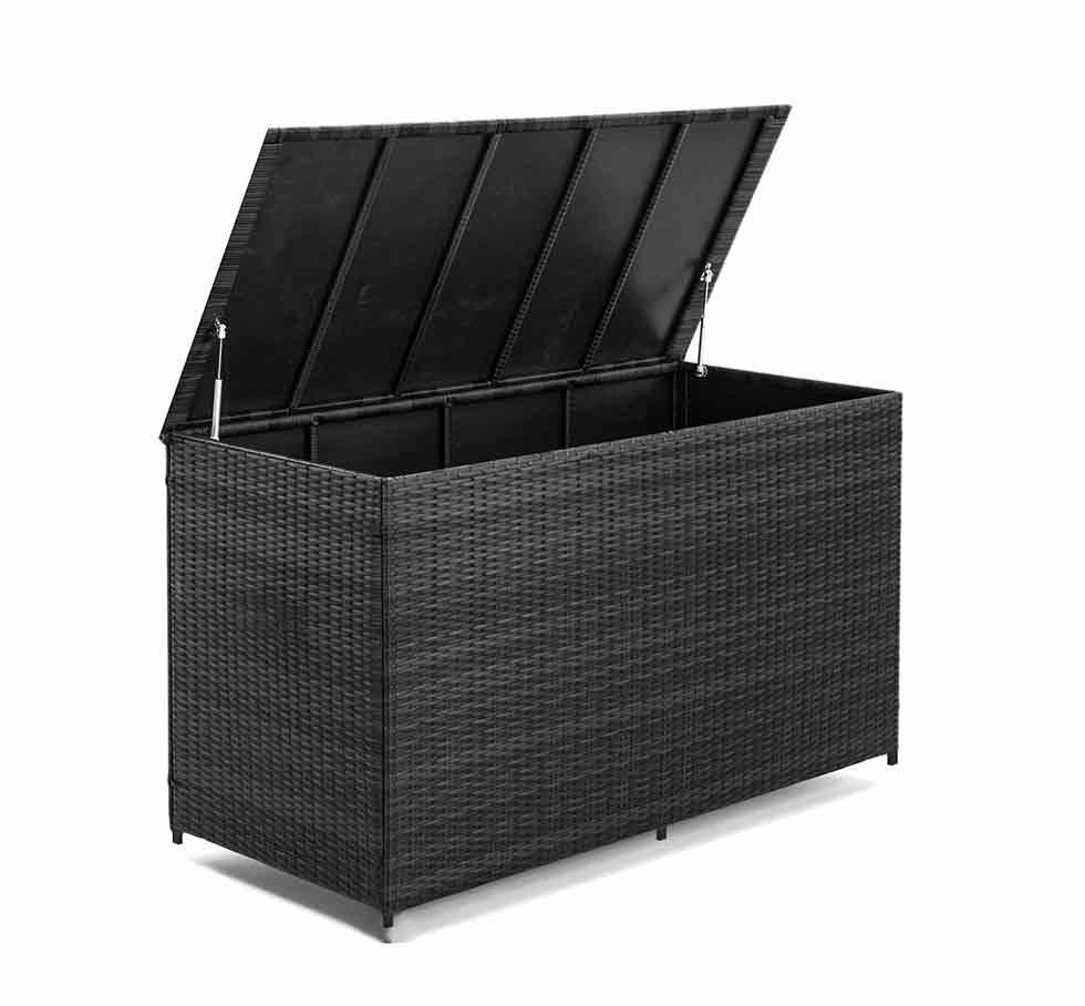 maze living storage box