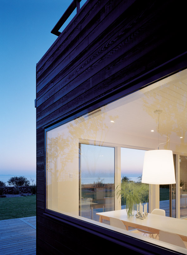 Turn your view into art by creating a picture window