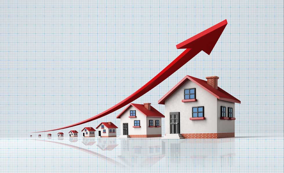 How much does the average self build cost?