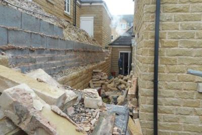 subsidence services