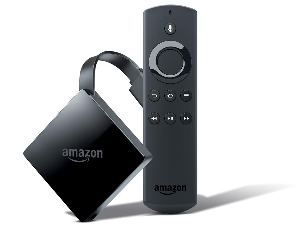 Amazon Fire Stick - Smart Home Tech