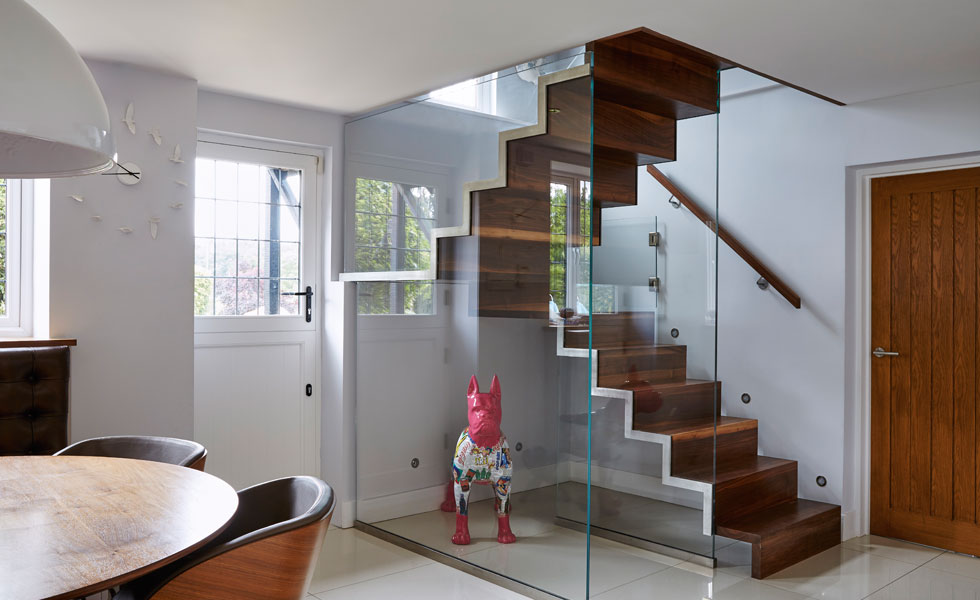 Staircase Design Guide: All You Need to Know | Homebuilding ...