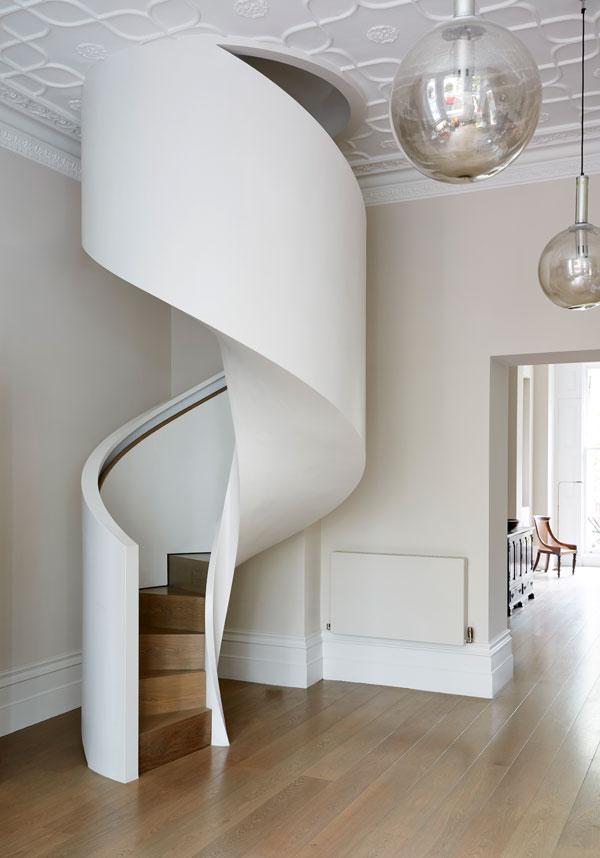 Staircase Regulations Uk >> Staircase Design Guide | Homebuilding & Renovating