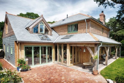 Cladding Alternatives: New Options for Your Home | Homebuilding