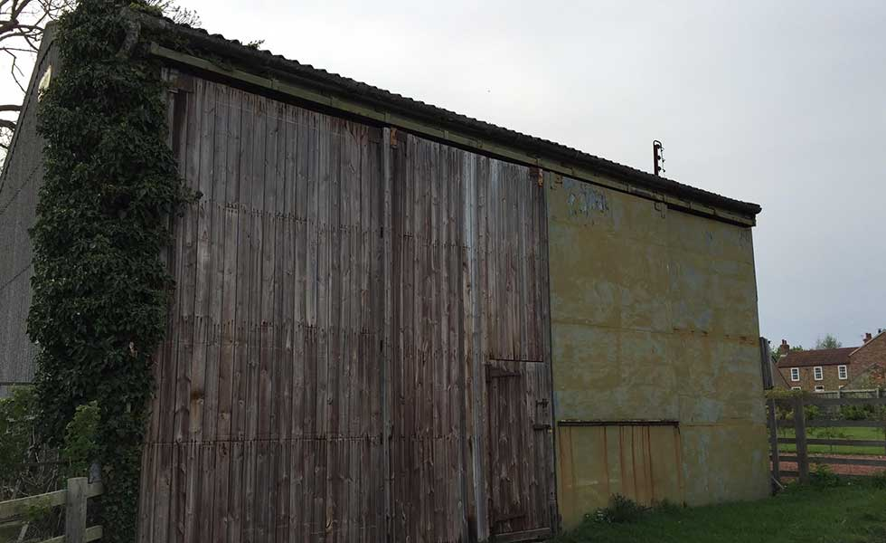 before-shot-of-barn-conversion