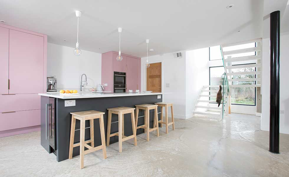open-plan-kitchen-with-timber-and-glass-staircase
