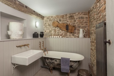 12 Standout Ideas For A Bathroom Remodel