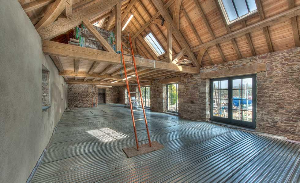 Soundproofing Regulations: Part E | Homebuilding & Renovating