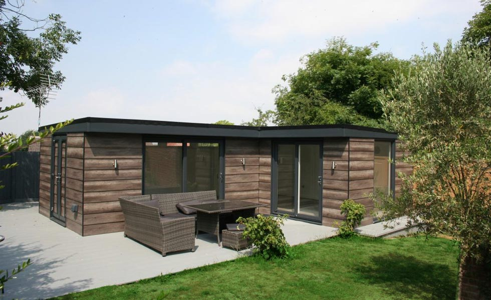 Cre8a Garden Rooms